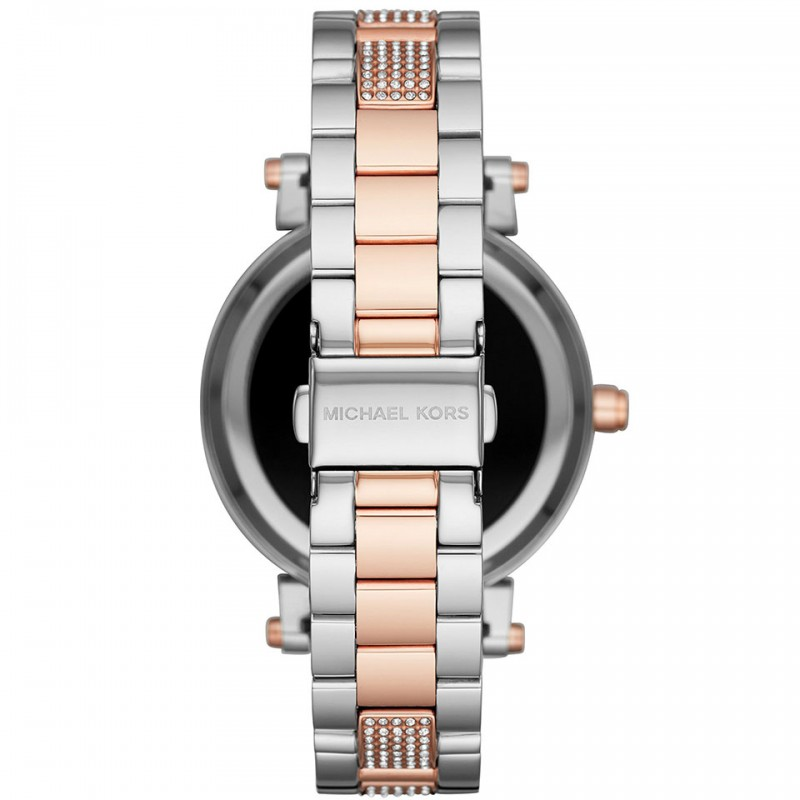 Michael Kors Access Sofie Pave Two-Tone Smartwatch MKT5040 2