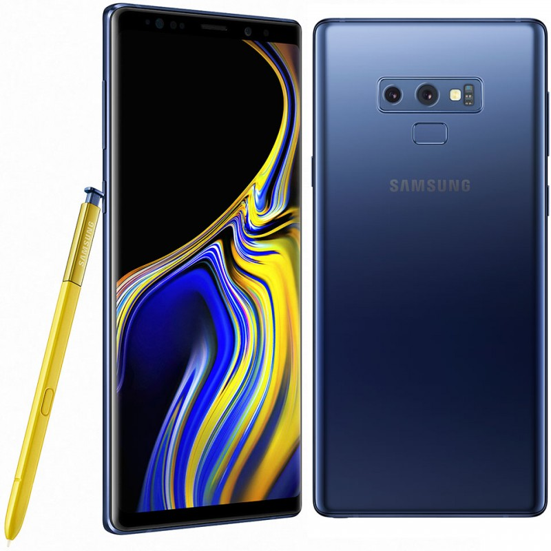 Galaxy Note9 N960 128GB 29