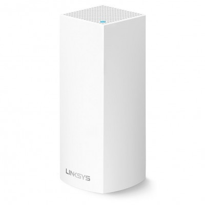 Linksys Velop Whole Home Mesh Wi-Fi System (1-pack) WHW0301-AH