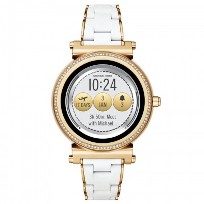 Michael Kors Access Sofie Touchscreen Smartwatch MKT5039