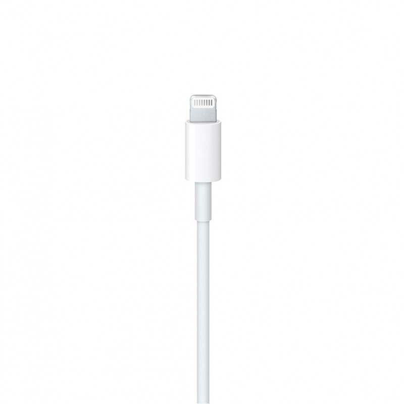 Cáp Apple USB-C to Lightning 1m A1703 MQGJ2FE/MX0K2FE 3