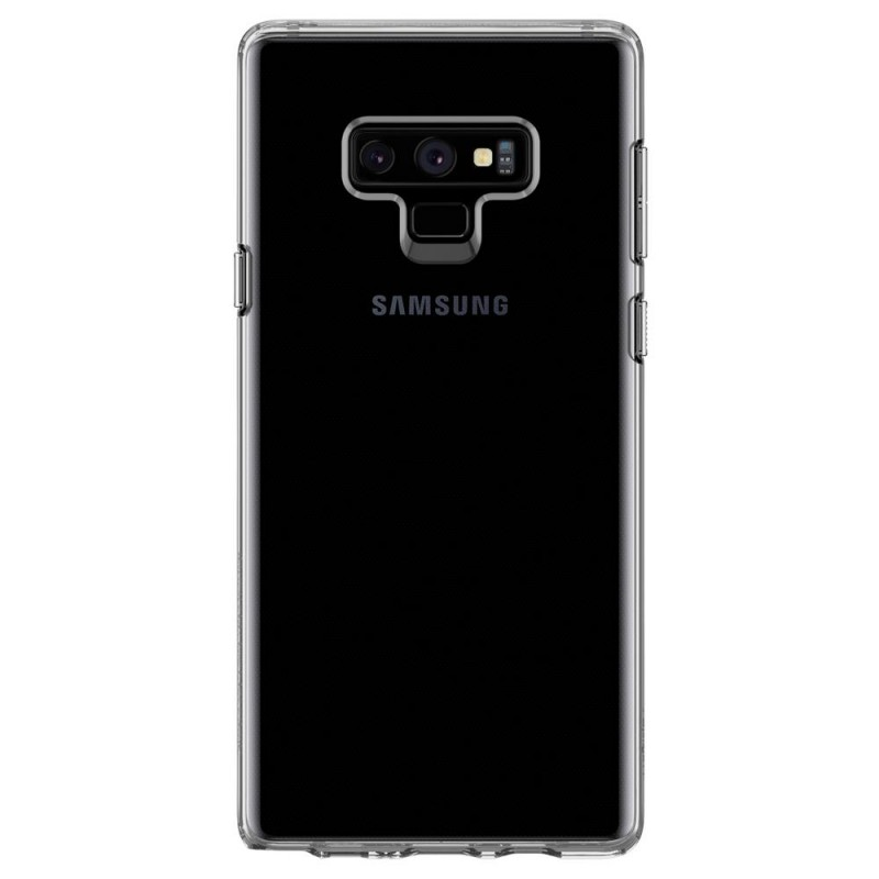 Ốp lưng Spigen Liquid Crystal cho Galaxy Note9 3