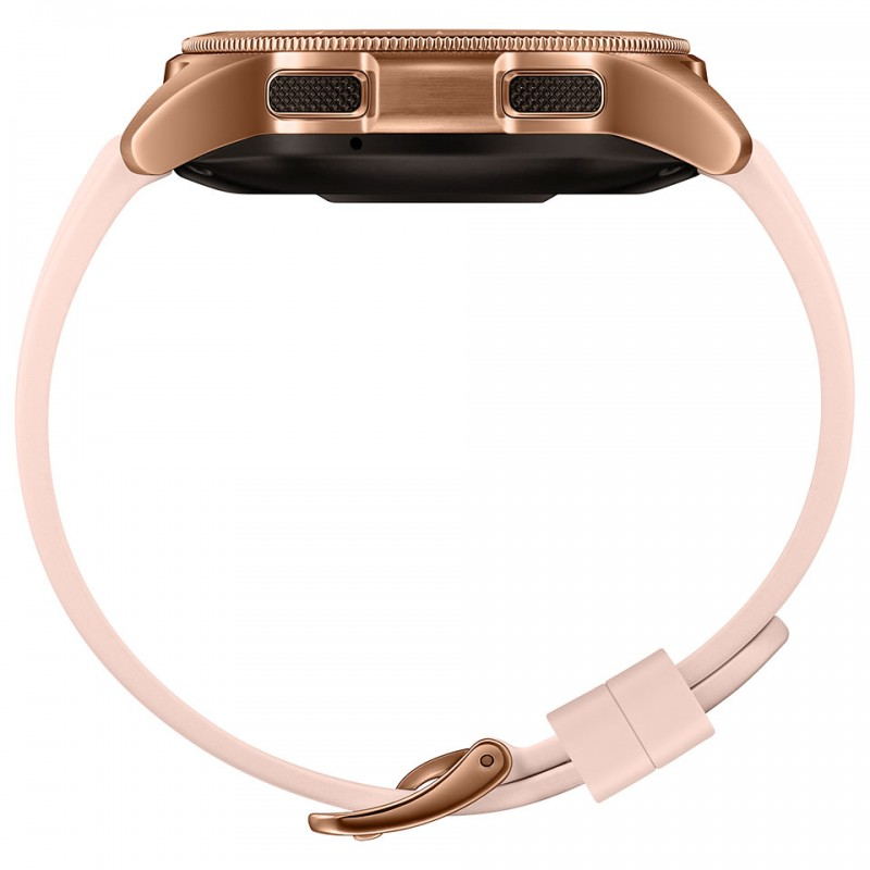 Samsung Galaxy Watch 42mm Bluetooth Rose Gold (SM-R810) 5