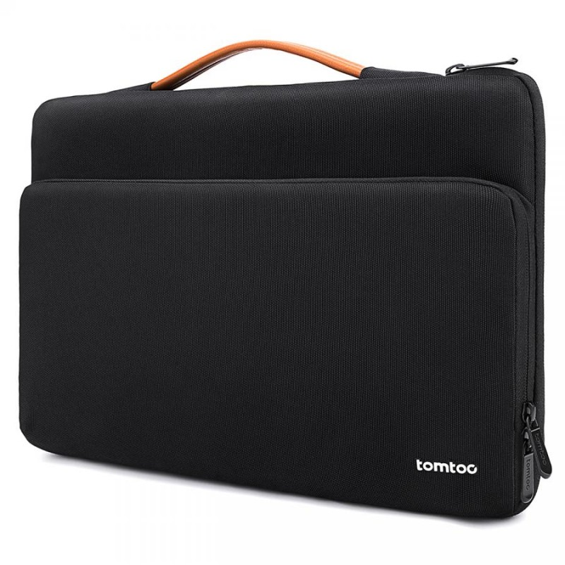 Túi chống sốc Tomtoc Briefcase cho Macbook Pro 15 inches A14-D01 11