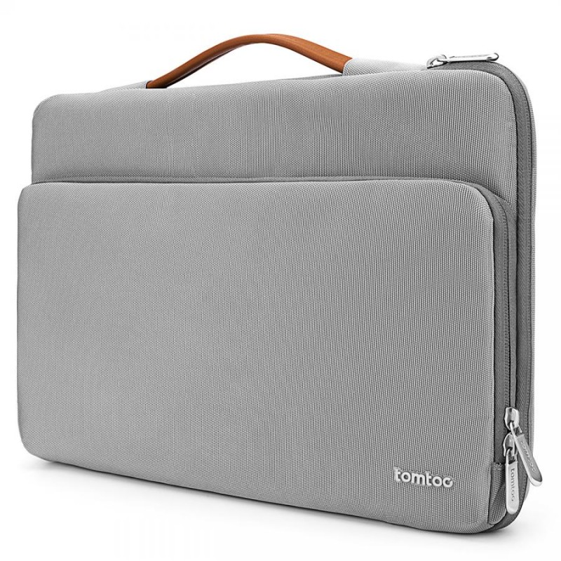 Túi chống sốc Tomtoc Briefcase cho Macbook Pro 15 inches A14-D01 6