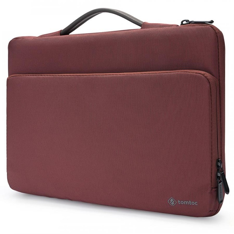 Túi chống sốc Tomtoc Briefcase cho Macbook Pro 15 inches A14-D01 1
