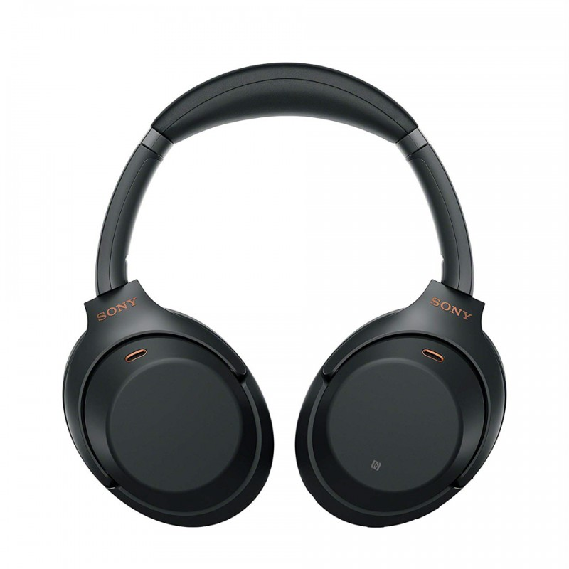 Tai nghe Hi-Res Sony WH-1000XM3 Wireless Noise Cancelling 2