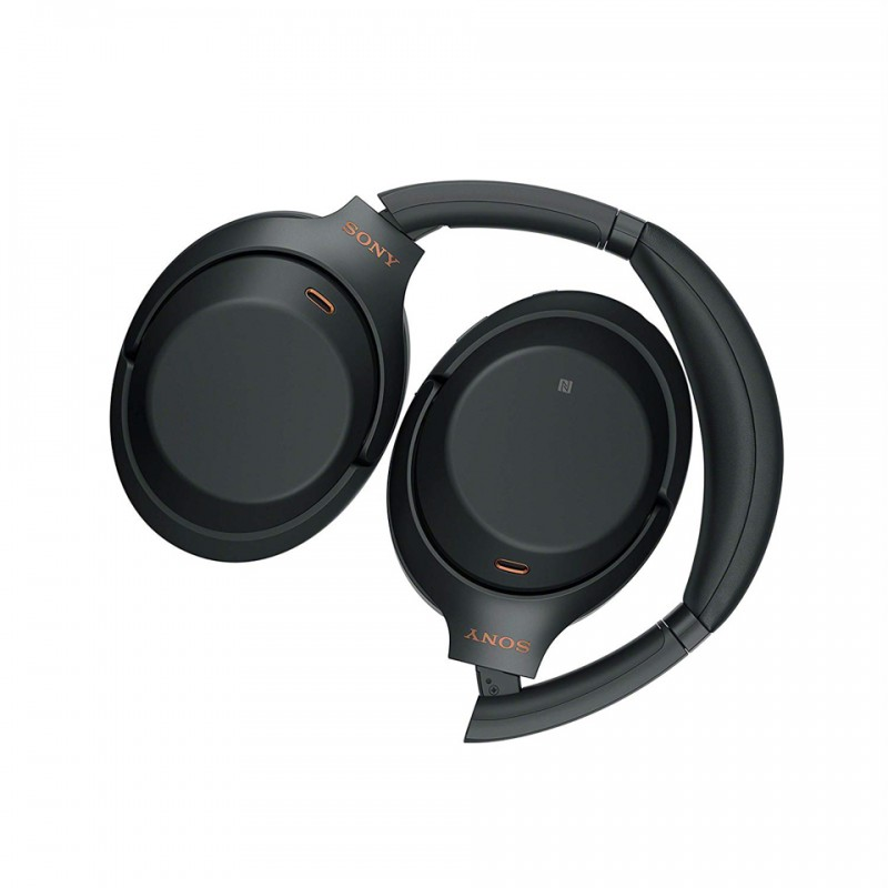Tai nghe Hi-Res Sony WH-1000XM3 Wireless Noise Cancelling 5