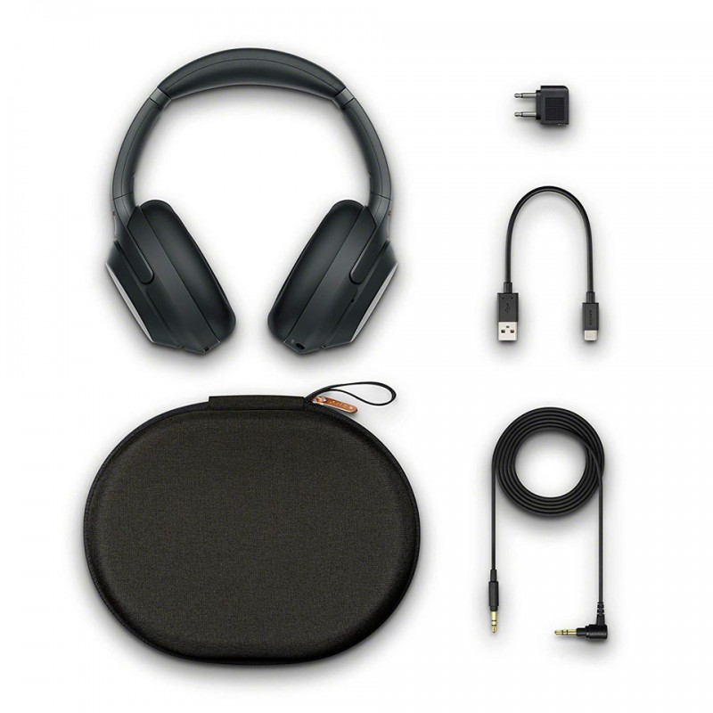 Tai nghe Hi-Res Sony WH-1000XM3 Wireless Noise Cancelling 14