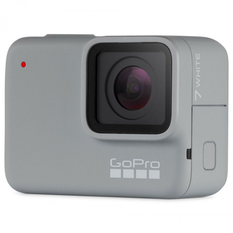 Camera GoPro HERO7 White