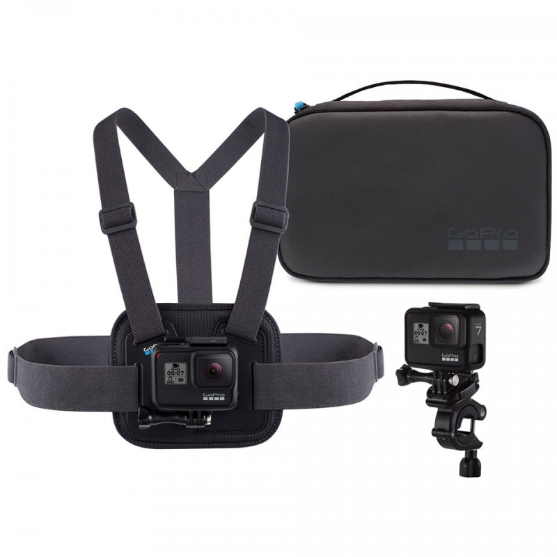GoPro Sports Kit AKTAC-001