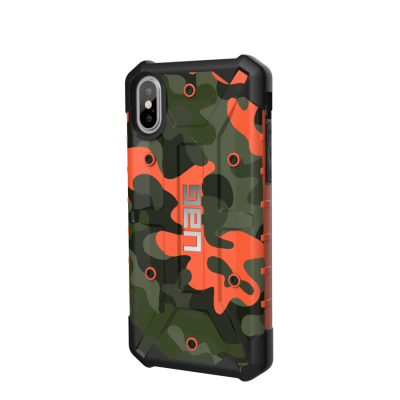 Ốp lưng UAG Pathfinder SE cho iPhone Xs Max