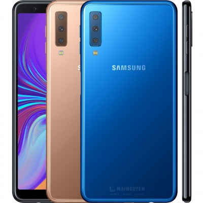 Samsung Galaxy A7 (2018) A750 128 GB