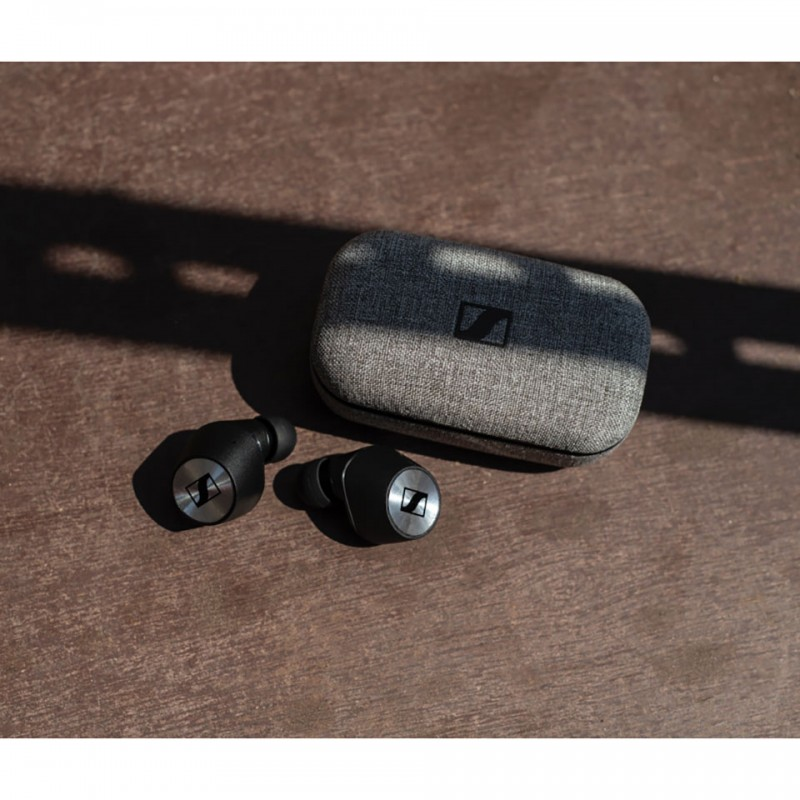 Tai nghe Sennheiser Momentum True Wireless 14