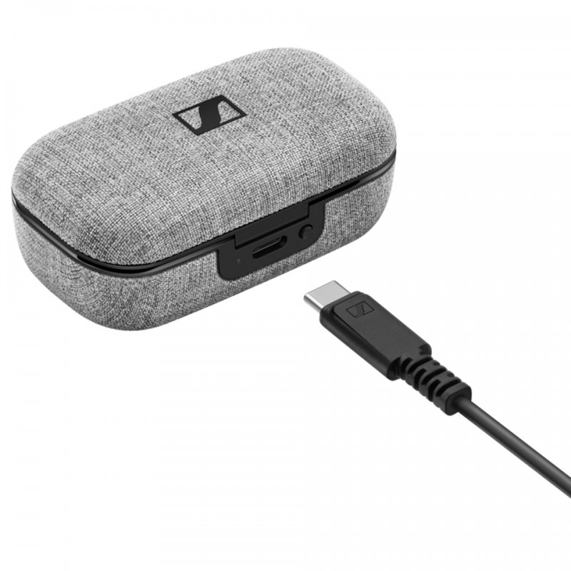 Tai nghe Sennheiser Momentum True Wireless 9