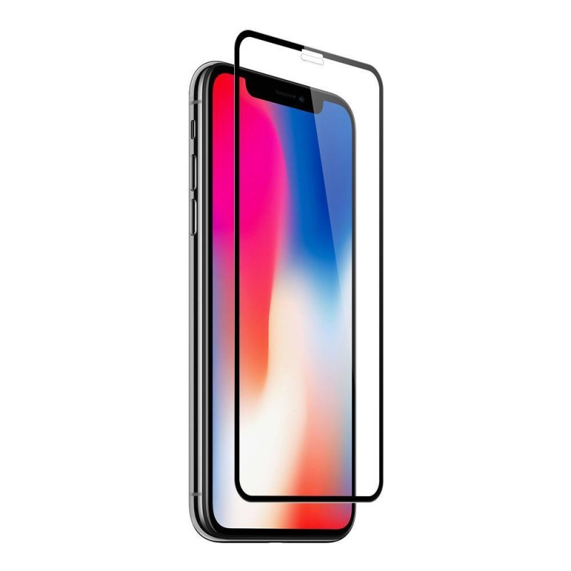 Miếng dán màn hình 3D JCPAL Armor Glass Screen Protector for iPhone X/iPhone Xs JCP3830 3