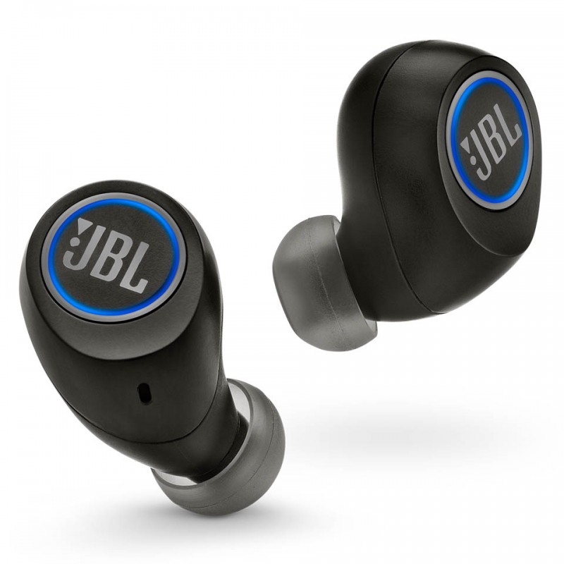 Tai nghe True Wireless JBL Free X