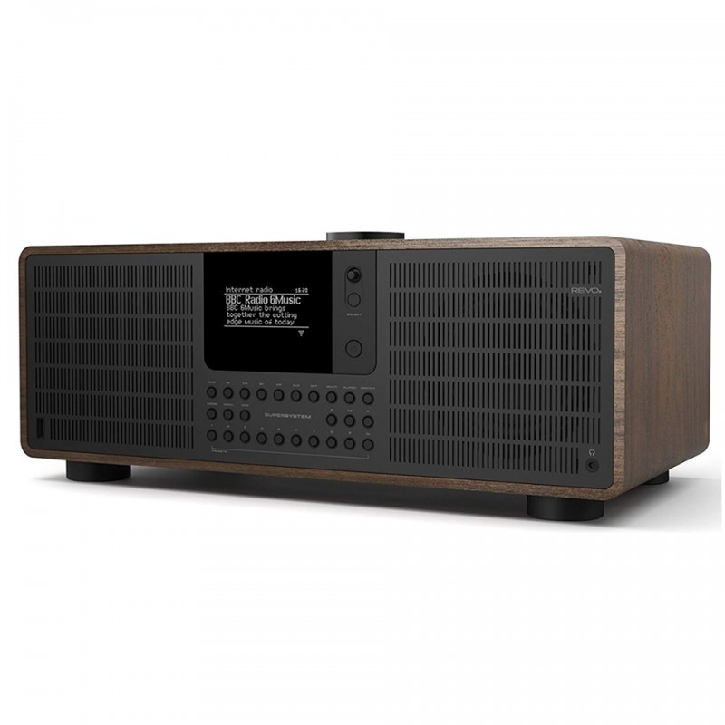 Loa Bluetooth Revo SuperSystem 1