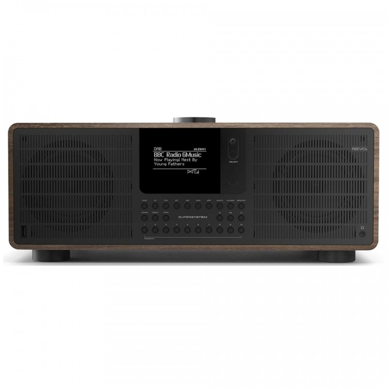 Loa Bluetooth Revo SuperSystem 2