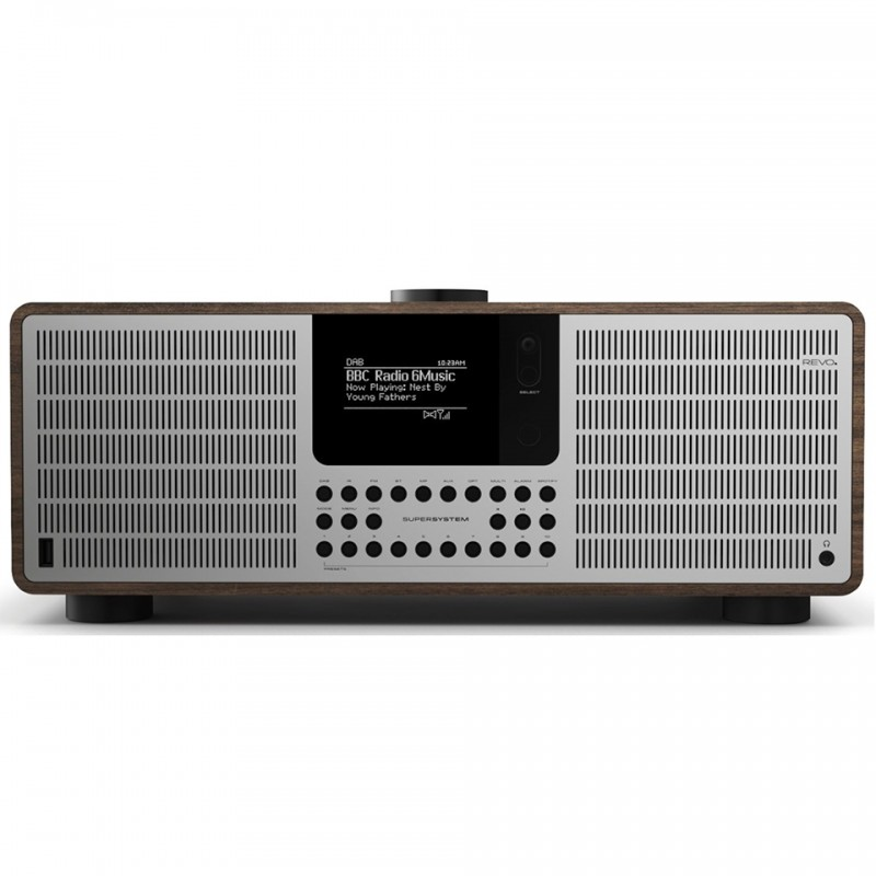 Loa Bluetooth Revo SuperSystem 12