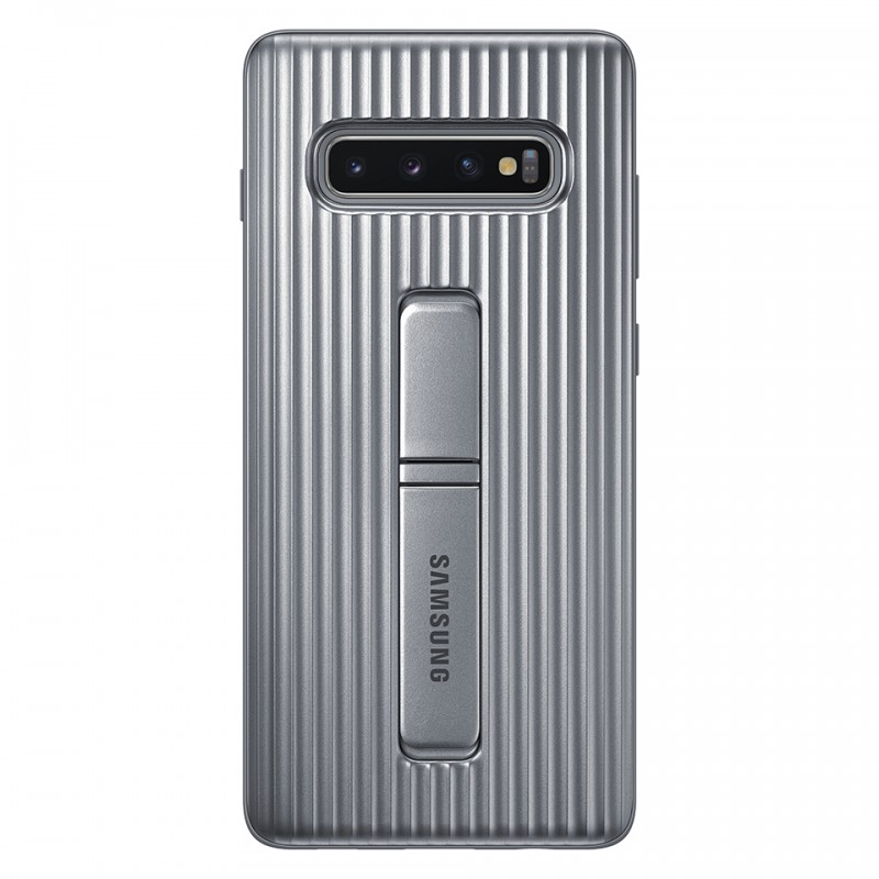 Ốp lưng Protective Standing Galaxy S10 EF-RG973 2