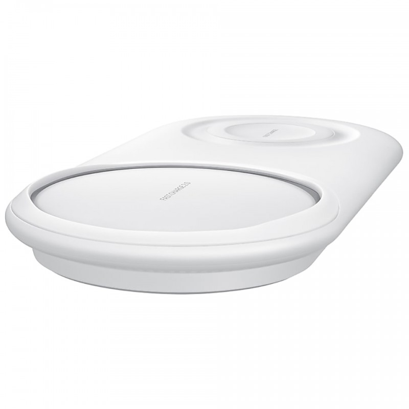 Samsung Wireless Charger Duo Pad (2019) EP-P5200 5