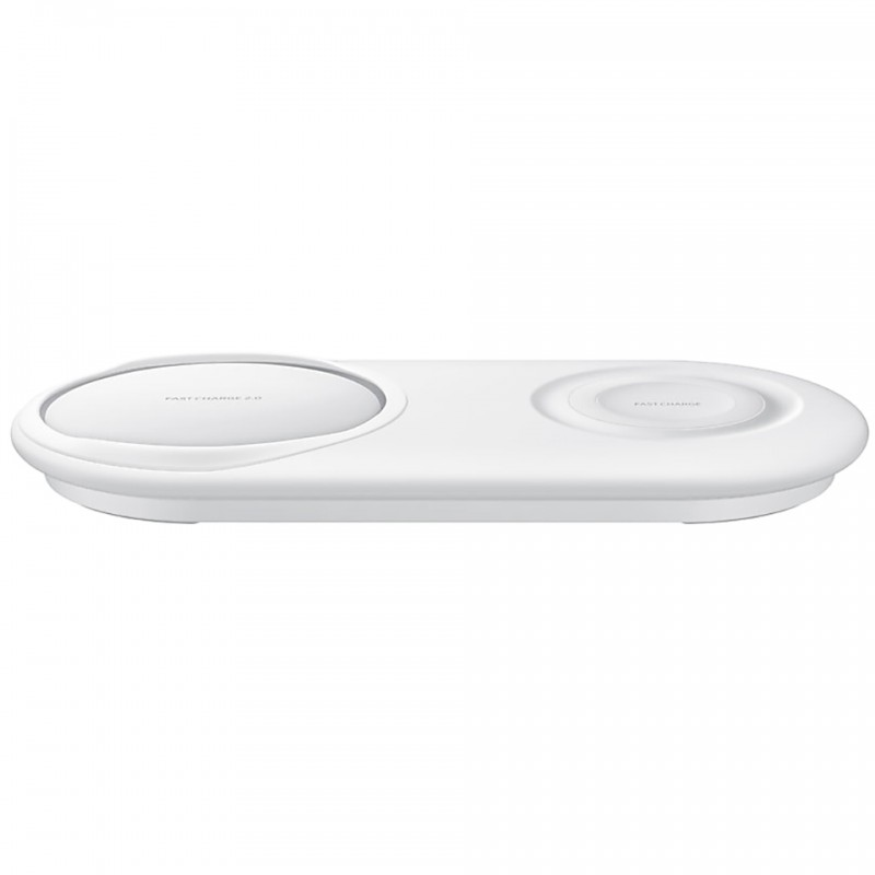 Samsung Wireless Charger Duo Pad (2019) EP-P5200 4