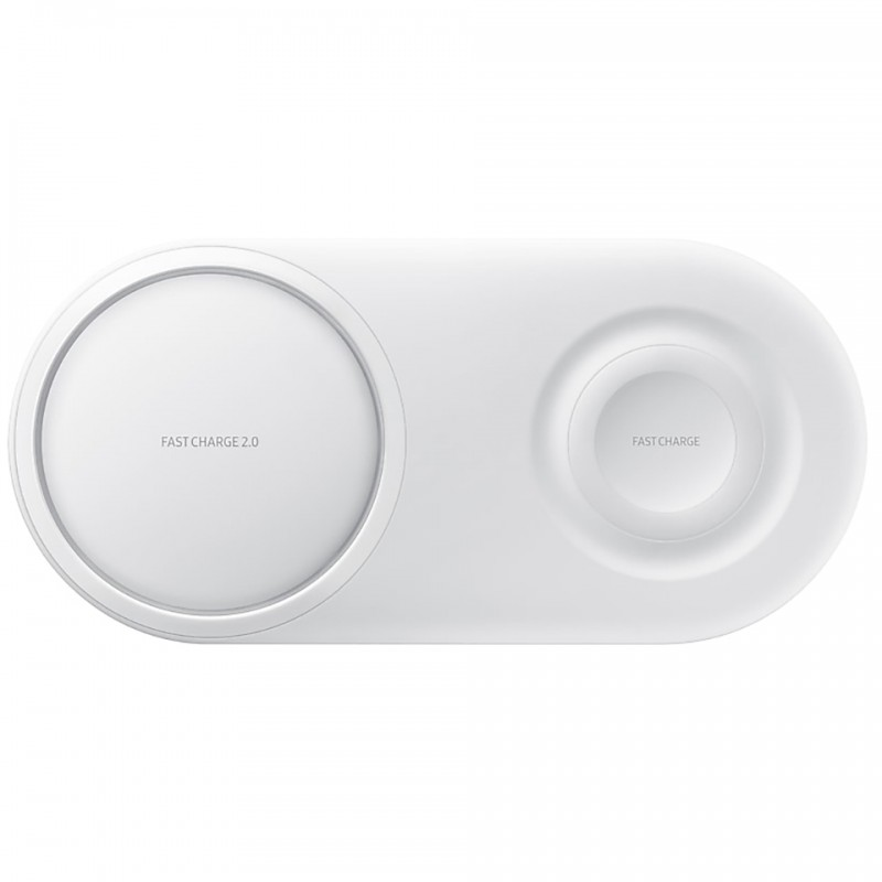 Samsung Wireless Charger Duo Pad (2019) EP-P5200 1