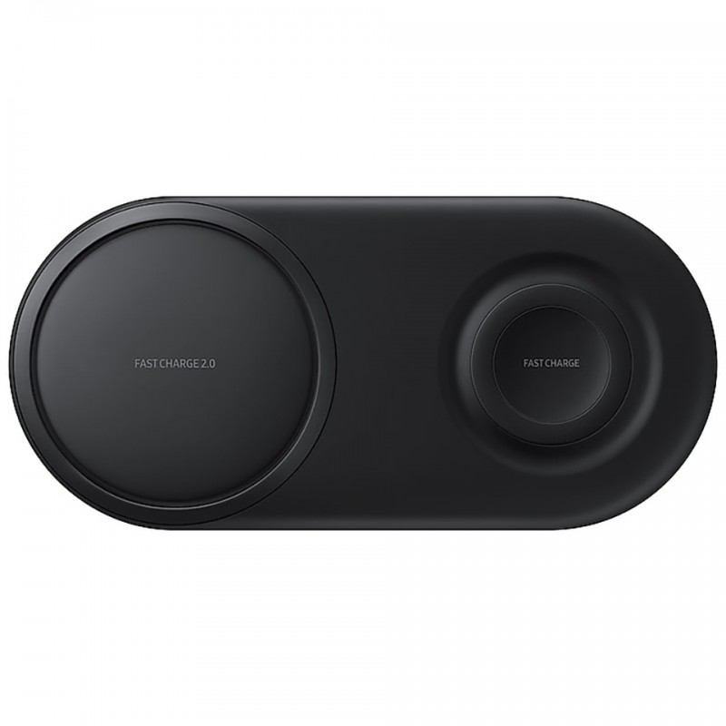 Samsung Wireless Charger Duo Pad (2019) EP-P5200 8