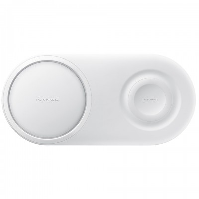 Samsung Wireless Charger Duo Pad (2019) EP-P5200