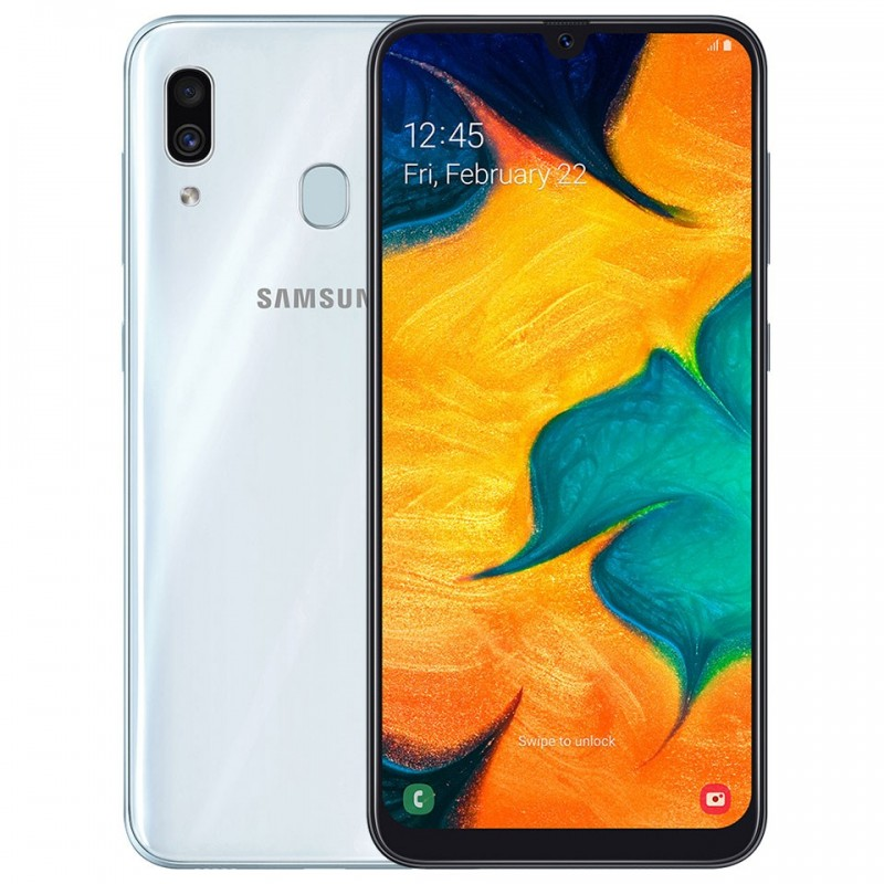 Samsung Galaxy A30 A305 32GB