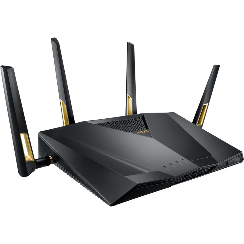 ASUS RT-AX88U AX6000 Dual-Band Gigabit Router 1