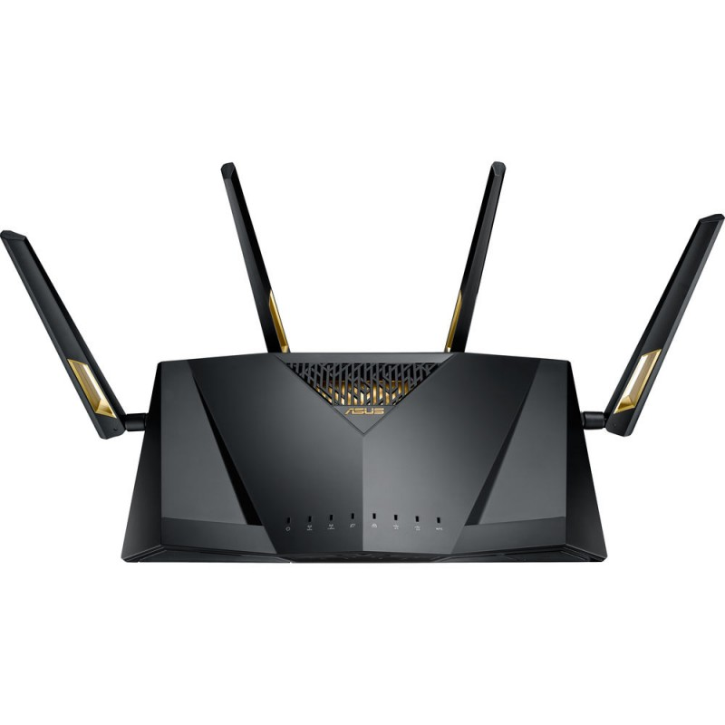 ASUS RT-AX88U AX6000 Dual-Band Gigabit Router 2