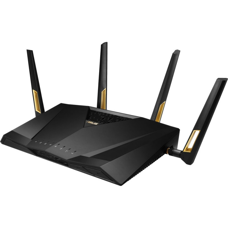 ASUS RT-AX88U AX6000 Dual-Band Gigabit Router 3