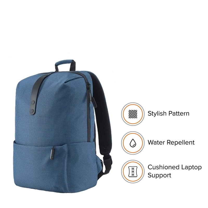 Balo Xiaomi Mi Casual Backpack ZJB41 2