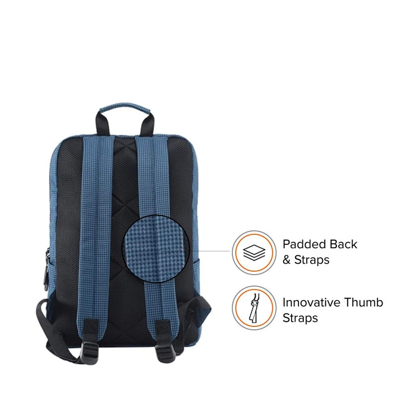Balo Xiaomi Mi Casual Backpack ZJB41 3