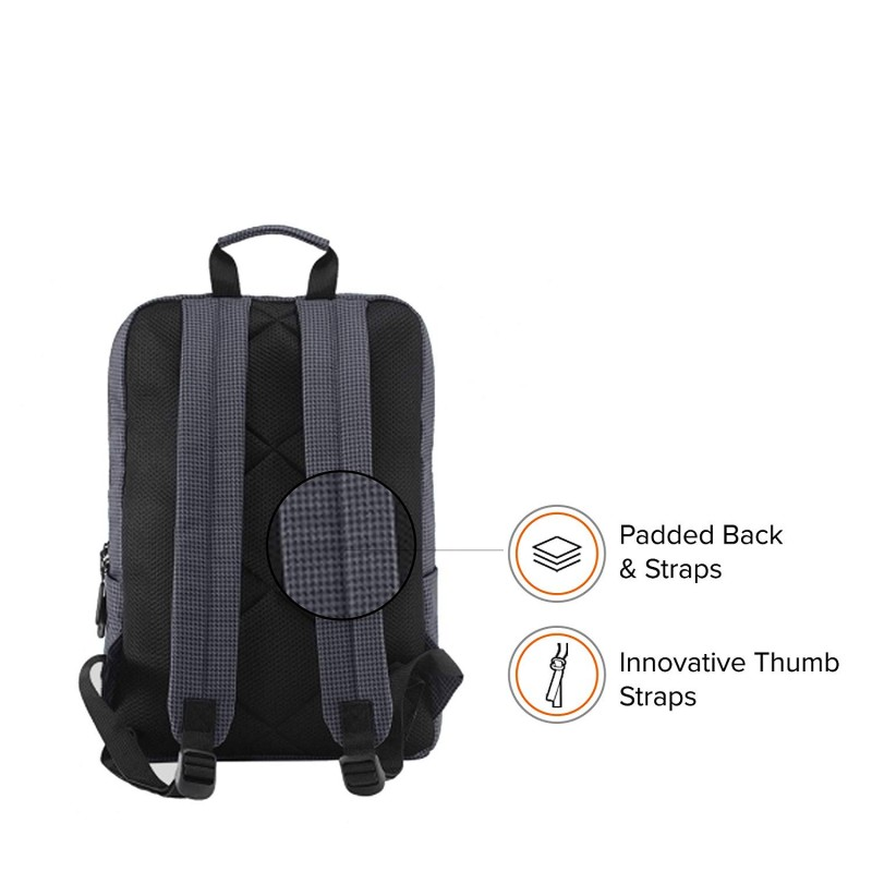 Balo Xiaomi Mi Casual Backpack ZJB41 7