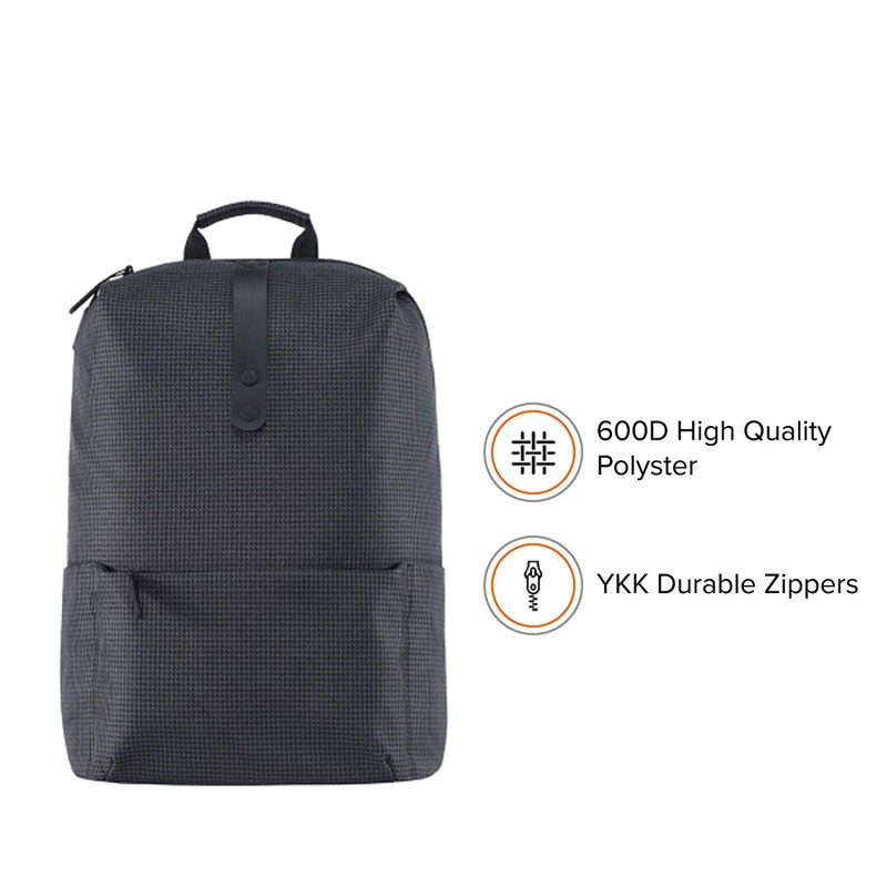Balo Xiaomi Mi Casual Backpack ZJB41 8