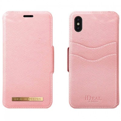 Bao da cho iPhone Xs Max iDeal Of Sweden Fashion Wallet IDFW-I1865