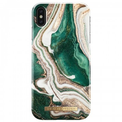 Ốp lưng cho iPhone Xs Max iDeal Of Sweden Fashion Case A/W 2018 IDFCAW18-I1865