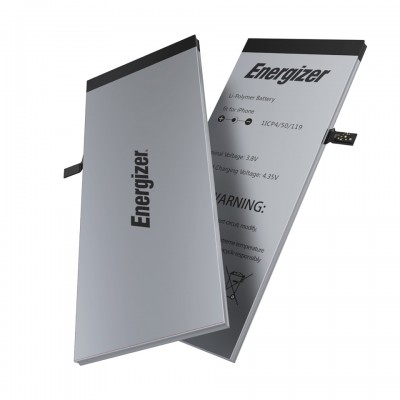 Pin Energizer 2750mAh cho iPhone 6s Plus ECA6SP2750