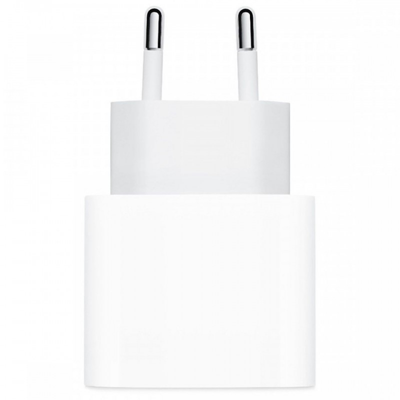Apple 18W USB-C Power Adapter MU7V2ZA/A 2