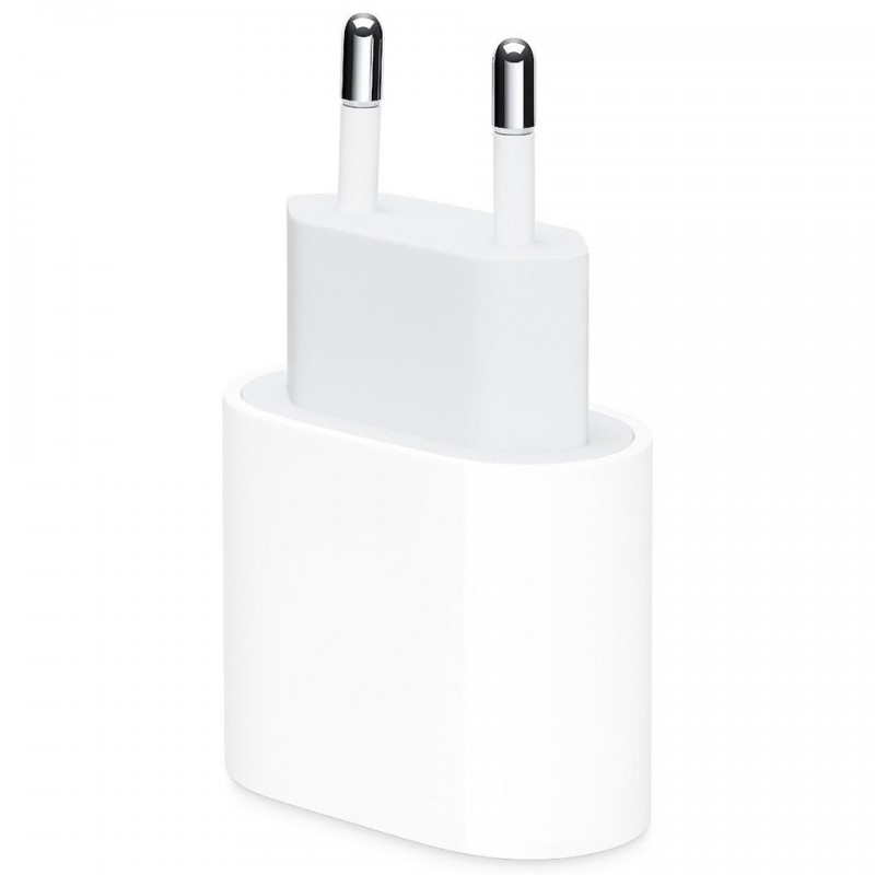 Apple 18W USB-C Power Adapter MU7V2ZA/A 1