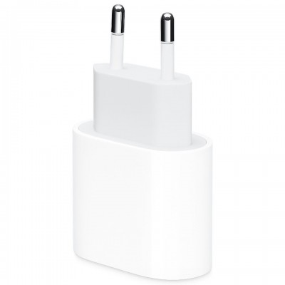 Apple 18W USB-C Power Adapter MU7V2ZA/A