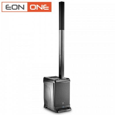 Loa JBL EON ONE All-in-One 6 Channel Linear-Array PA System