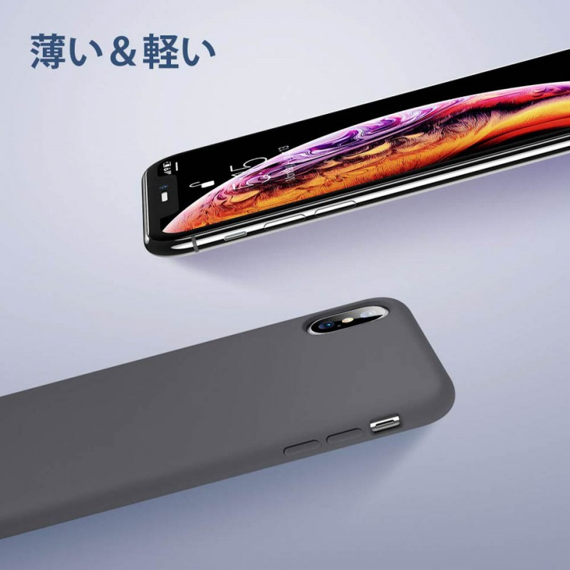 Ốp lưng cho iPhone Xs Max ESR Yippee Color 6