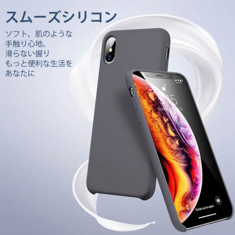 Ốp lưng cho iPhone Xs Max ESR Yippee Color 3
