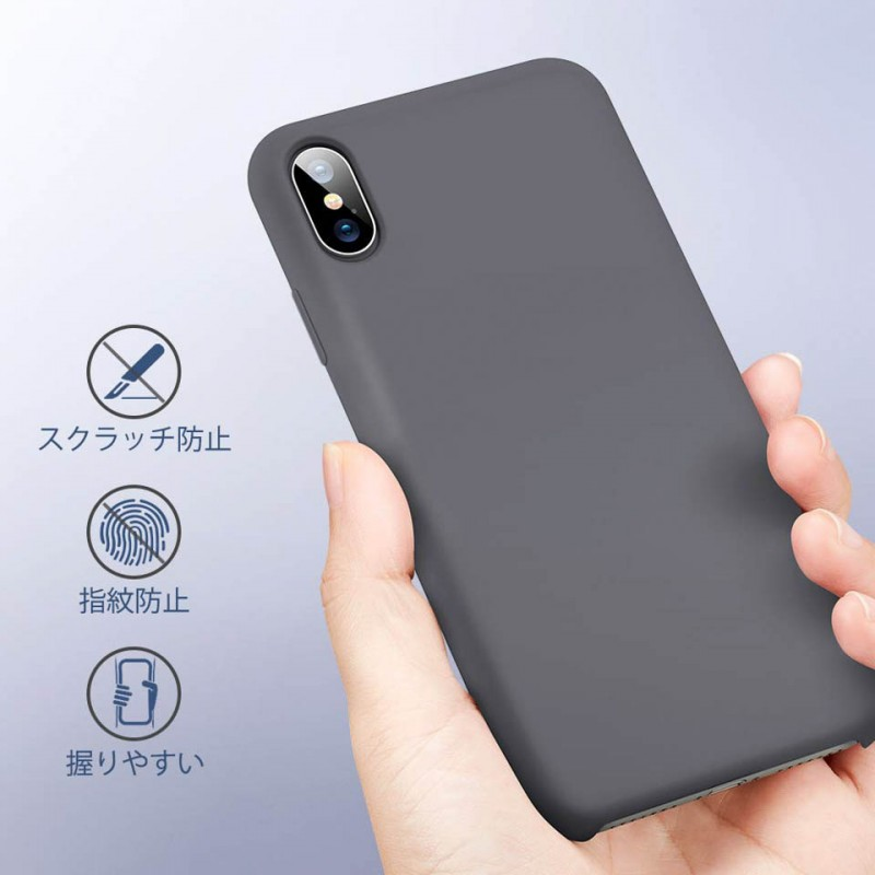 Ốp lưng cho iPhone Xs Max ESR Yippee Color 8