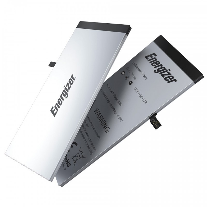 Pin Energizer 1810mAh cho iPhone 6 ECA61810 3