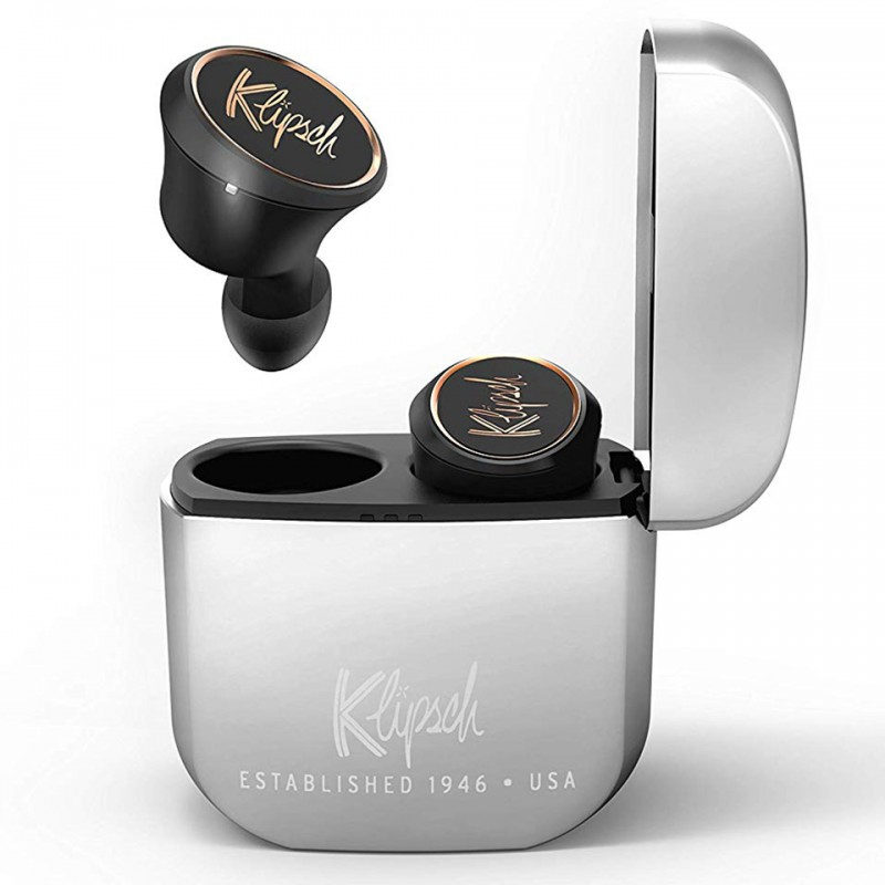 Tai nghe True Wireless Klipsch T5 1